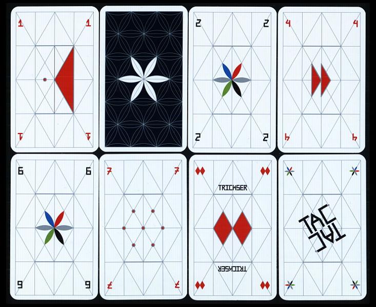 Tac Karten